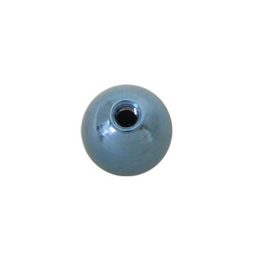 Titanium Threaded Replacement Bead-2