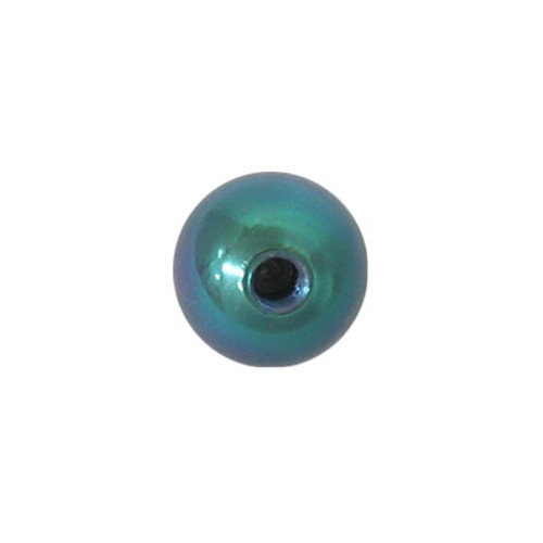 Titanium Jeweled Threaded Replacement Bead-3