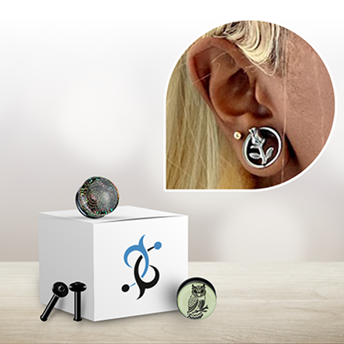 Join today Our exclusive members Club and you will Get you 3 exclusive Ear rings to your door step and a lot more surprises monthly Details are bellow