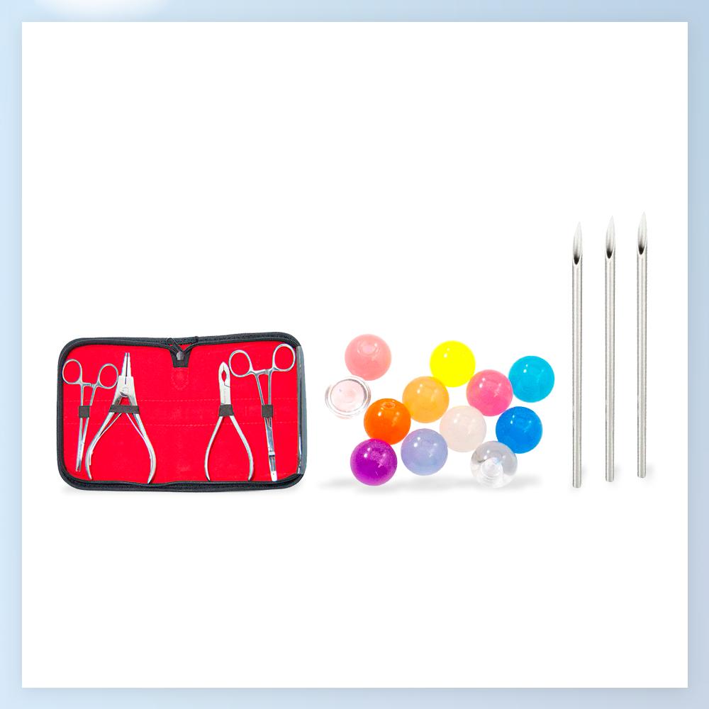 Piercing Kits / Tools / Parts