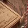 Personalised Santa Platter 2