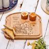 Personalised Breakfast Egg Board - Good Egg - The Crafty Giraffe