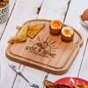Breakfast Egg Board - Mothercluckers - The Crafty Giraffe