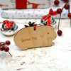 Personalised Guinea Pig Pet Decoration - The Crafty Giraffe