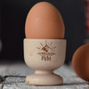 Buy Personalised Mother Cluckers Egg Cup From The Crafty Giraffe, the home of unique and affordable gifts for loved ones...