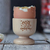 Buy Egg Spelliarmus Egg Cup From The Crafty Giraffe, the home of unique and affordable gifts for loved ones...