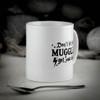 Don't let the muggles get you down mug - The Crafty Giraffe