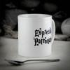 Espresso Patronum Mug - The Crafty Giraffe