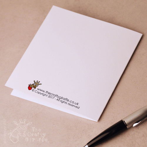 Let's avocuddle Card