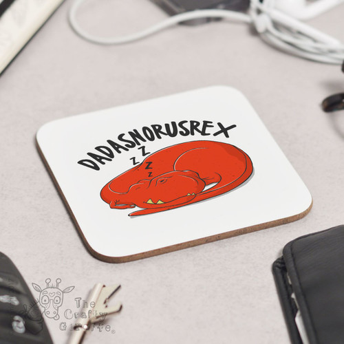 Dadasnorusrex Coaster