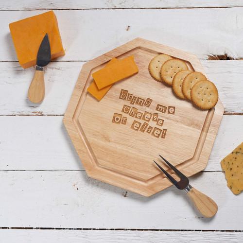 Bring me Cheese Board