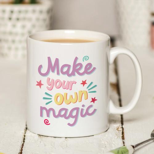 Make your own magic Mug - The Crafty Giraffe