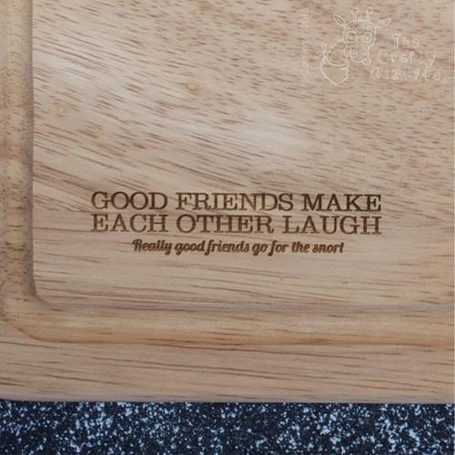 Good Friends Board