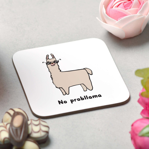 No probllama Coaster
