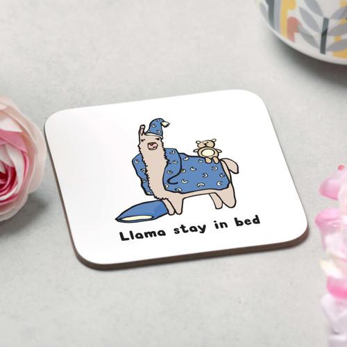 Llama stay in bed Coaster