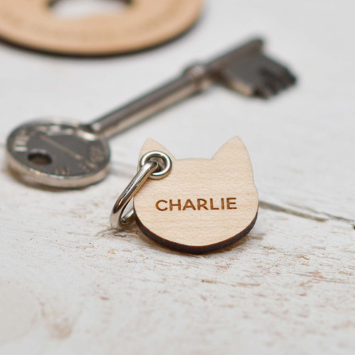 Personalised The Purfect Companion - Extra Cat Tag
