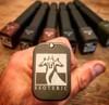 Base Pad For Glock 19/23 OEM 9/40 Magazines