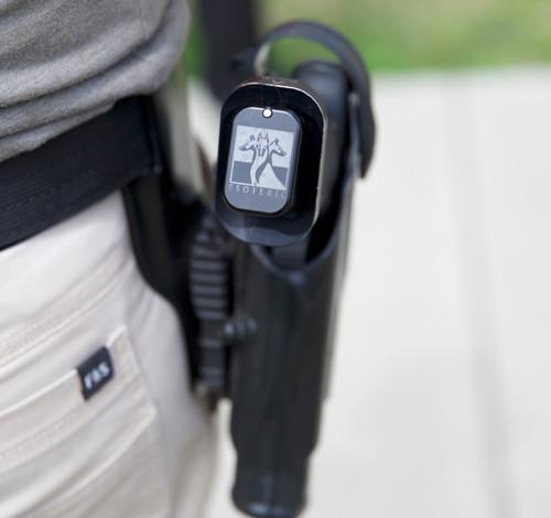 Base Pad For Glock 9/40 Full Size Magazines
