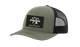 New! Esoteric Snapback Patch Hat