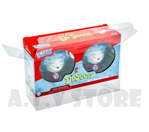 ATV Funko Dorbz 2 Pack Set Protector Case