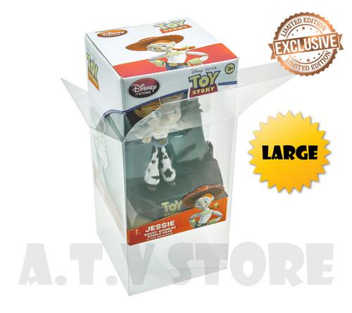 ATV Funko Wacky Wobbler (Large) Protector
