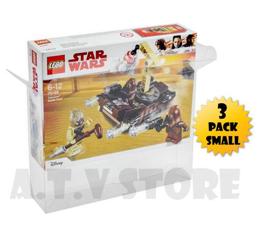 ATV  Lego Small Protector  (X3)