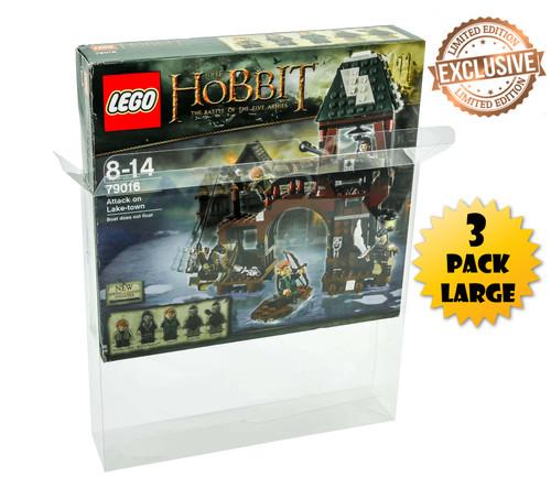 ATV  Lego Large Protector  (X3)