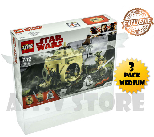 ATV  Lego Medium Protector  (X3)