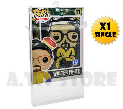 ATV Funko Pop Tee Protectors SINGLE