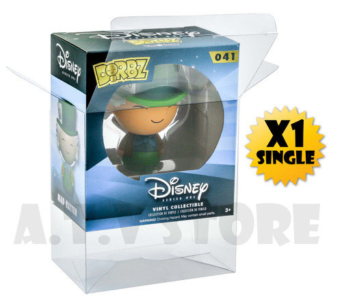 ATV Funko Dorbz Protectors [SINGLE]