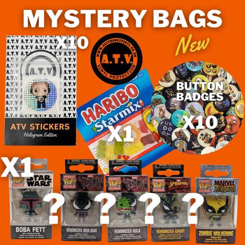 ATV Mystery Box