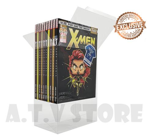 "ATV 4"" Pop & Tee Boxset Protector x 1"