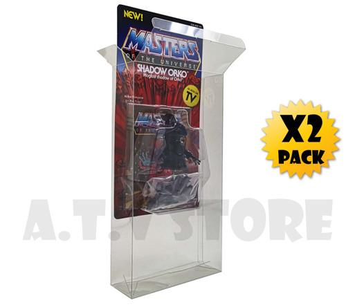 ATV Super7/MOTU Protectors x 2