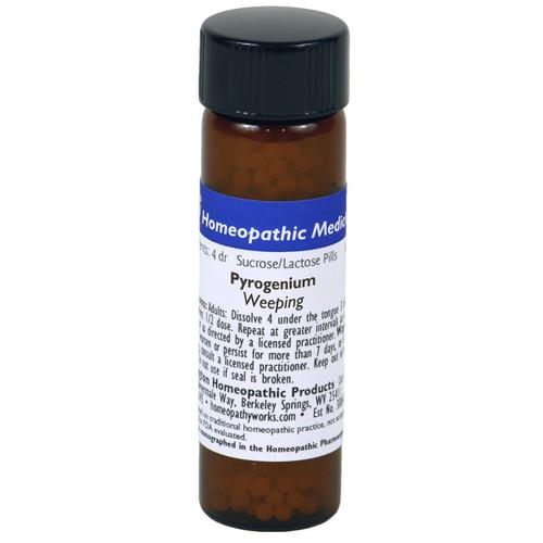 Pyrogenium Pills