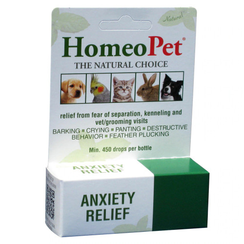 HomeoPet Anxiety Relief  - 15 ml