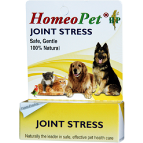 Homeopet Joint Stress - 15 ml