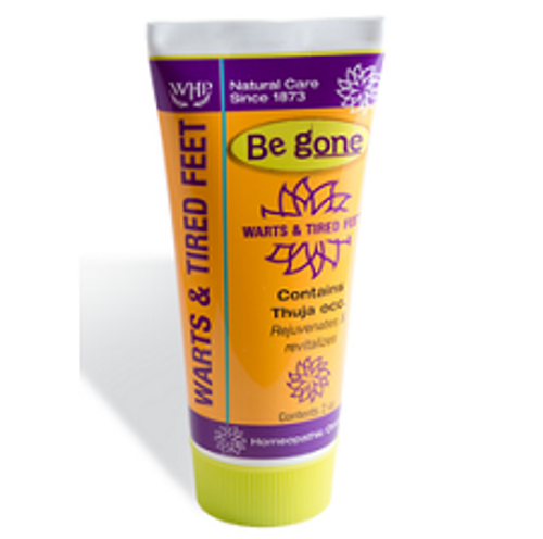 Be gone Warts & Tired Feet Ointment