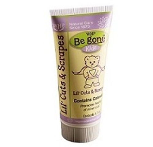 Be gone Lil' Cuts & Scrapes Ointment