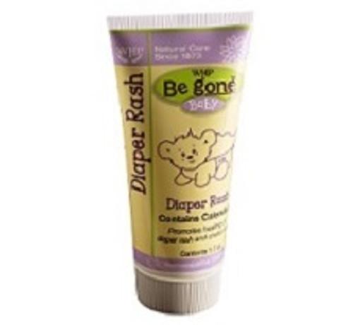 Be gone Diaper Rash