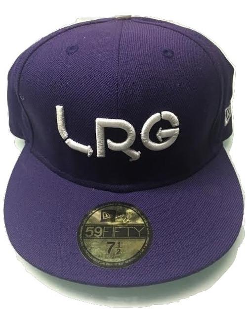 Purple LRG Cap| Clearance!!!! SIZE 7 1/2