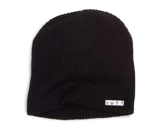 Neff Daily Beanie hat for both Men and Women