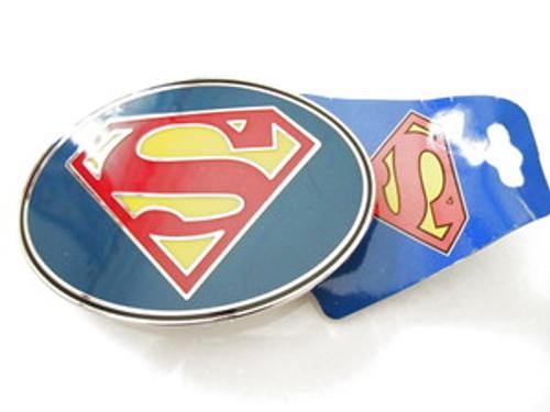 """""""Superman Licenced Belt Buckle"""