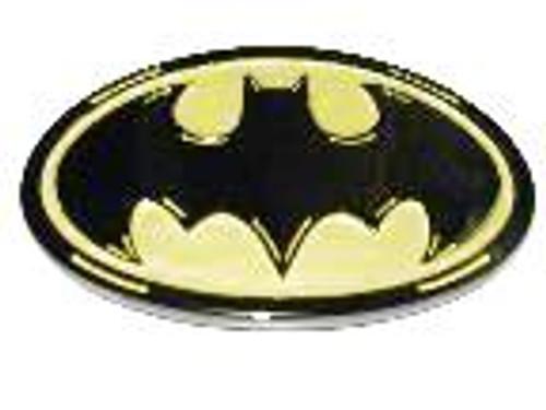 BATMAN BAT-SYMBOL BELT BUCKLE