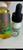 1 oz. F-Vibes 420 Sour Diesel Organic Aphrodisiac Female Enhancer intensify sexual arousal boost desire!