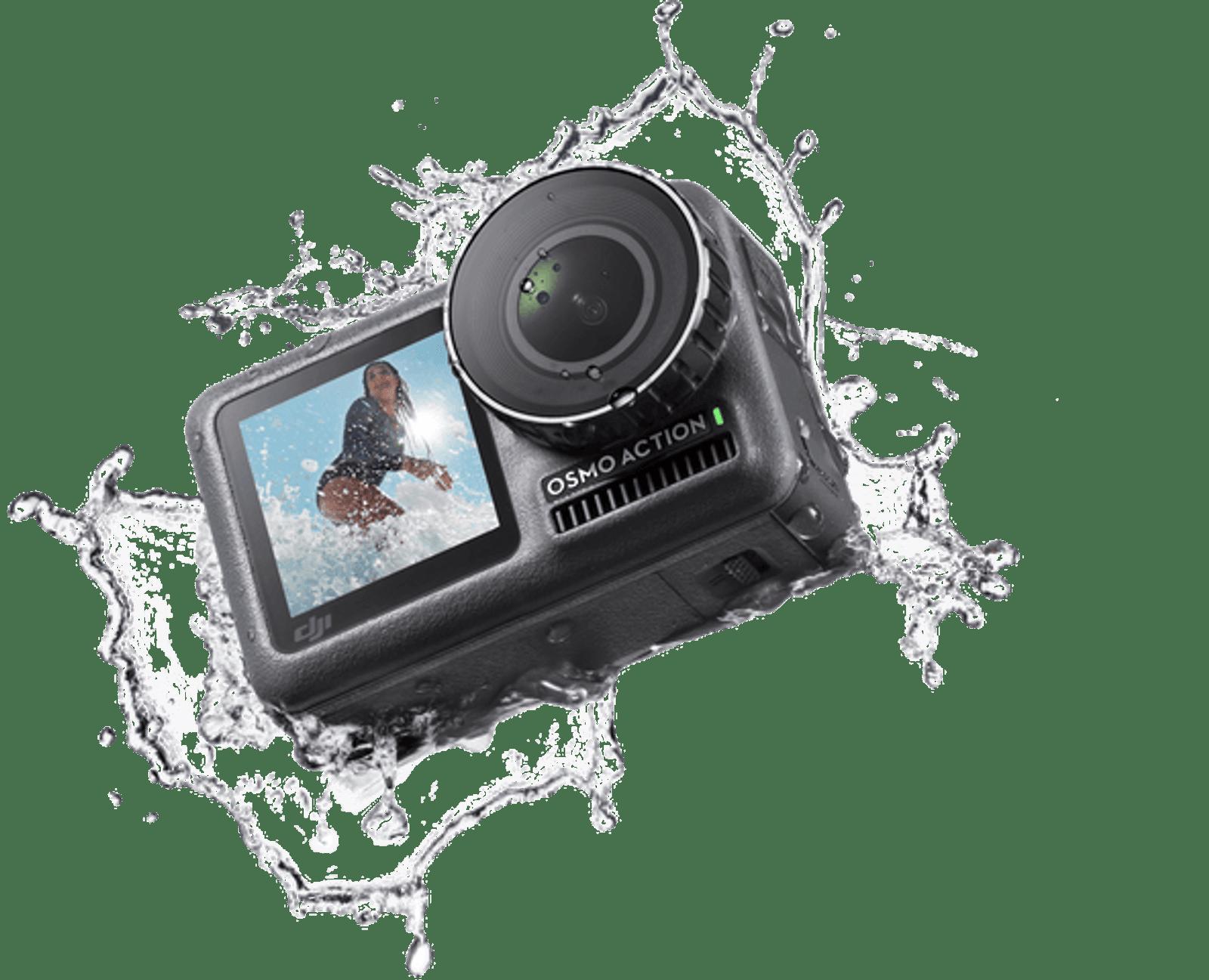 OSMO Action Camera