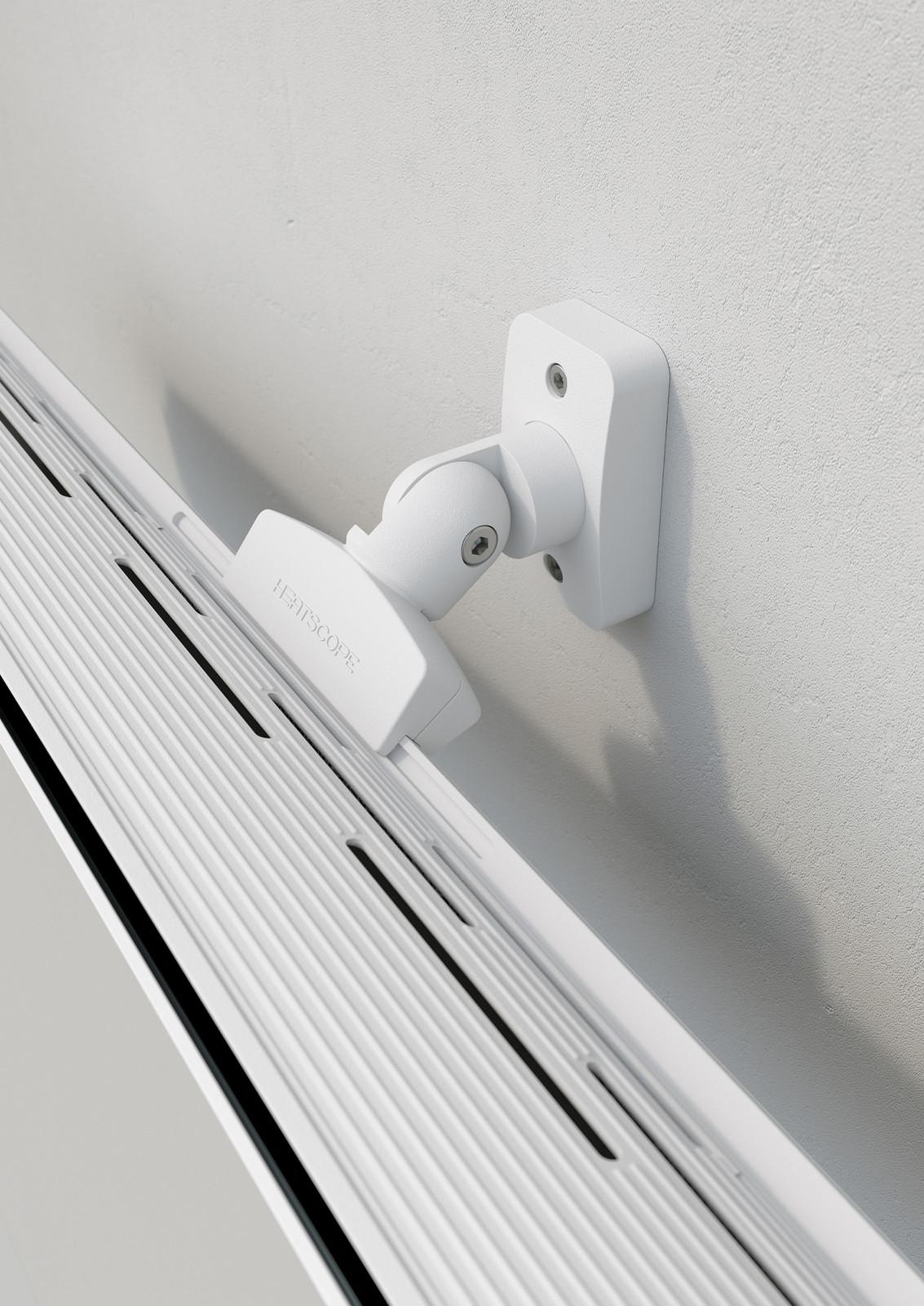 Pure 2400W - White