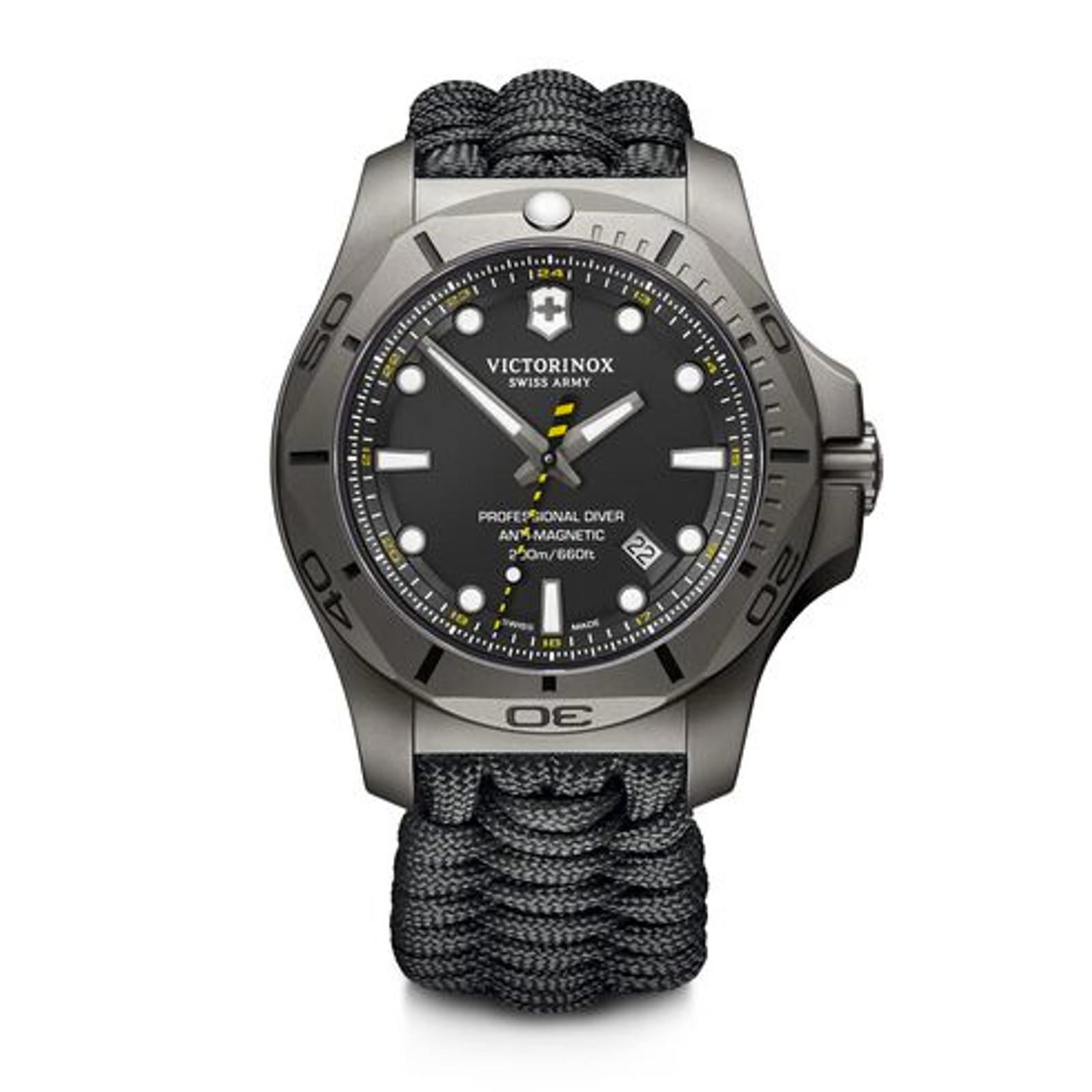 Victorinox INOX Professional Diver Titanium (241812)