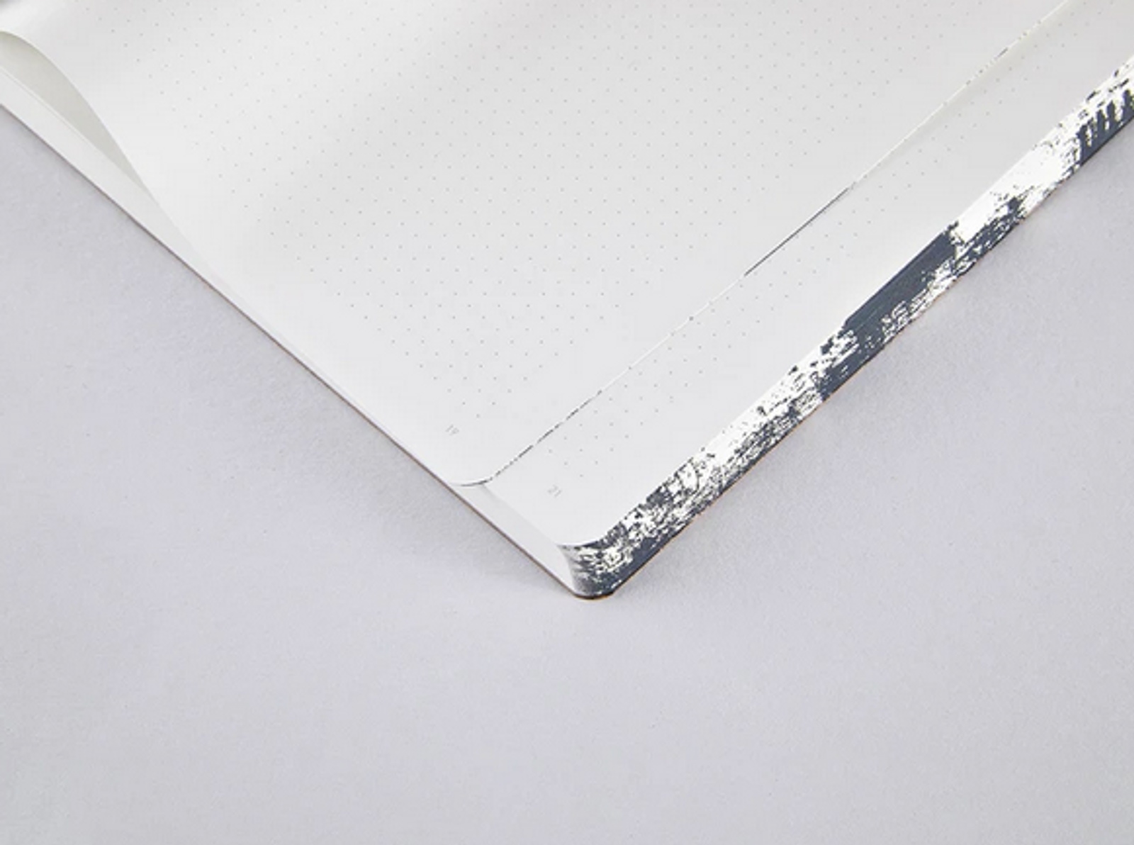 Savage Stroke A5 Dotted Notebook