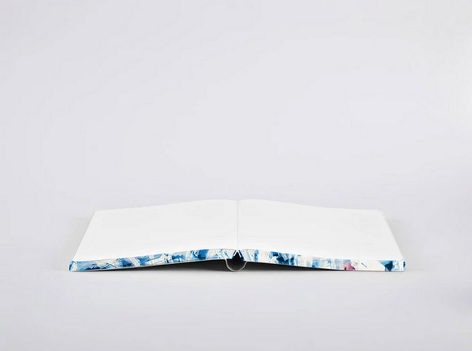 Composition Strata A5 Dotted Notebook