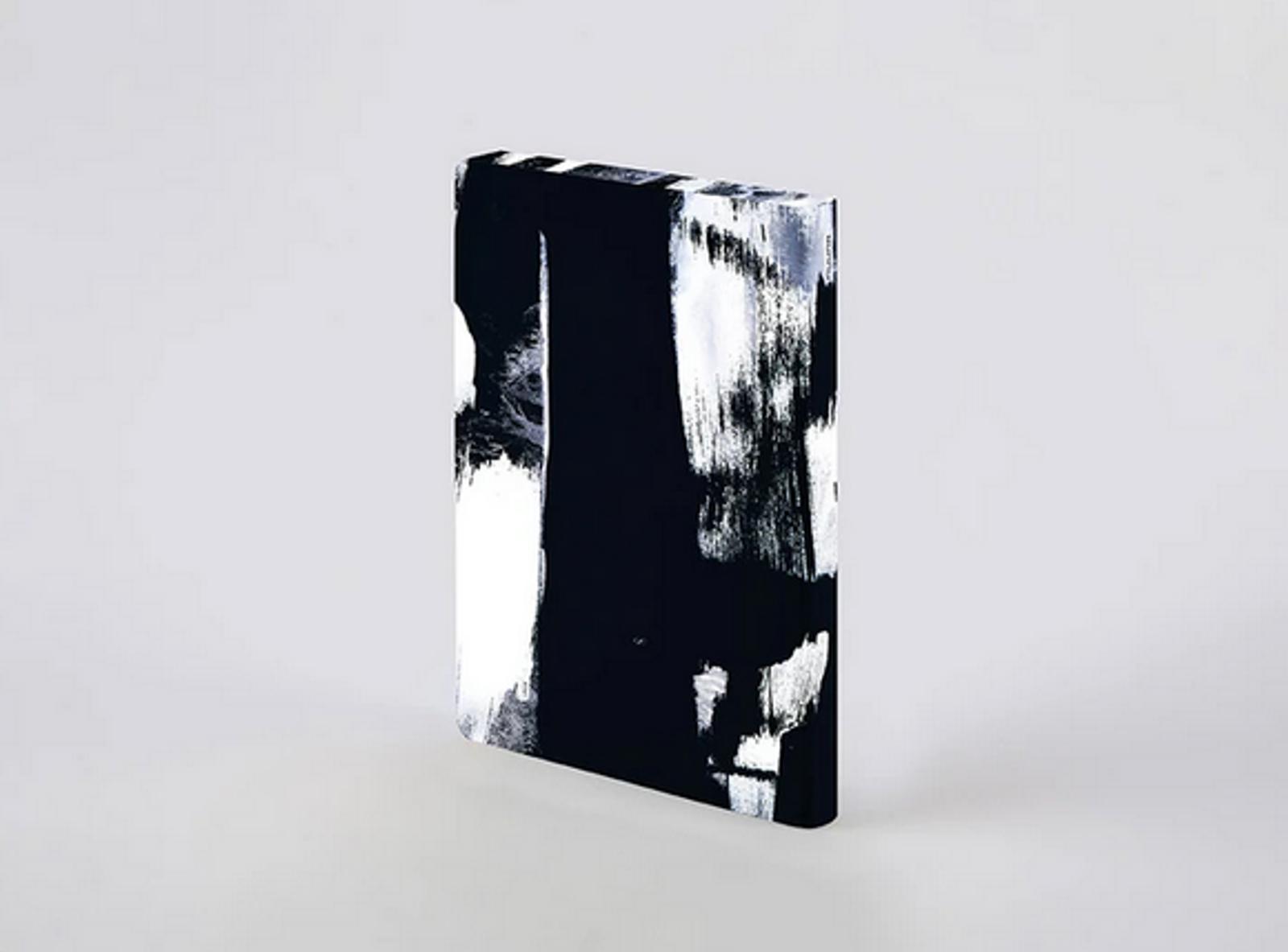 Composition Zen A5 Dotted Notebook